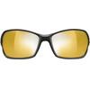 Julbo Dirt² Zebra - Lunettes - jaune/noir